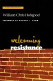 Welcoming Resistance  N/A edition cover