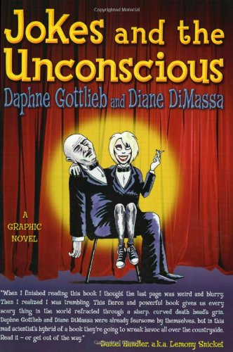 Jokes and the Unconscious   2006 edition cover