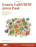 Learn LabVIEW 2012 Fast  N/A edition cover
