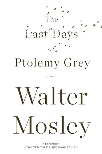 Last Days of Ptolemy Grey  N/A edition cover