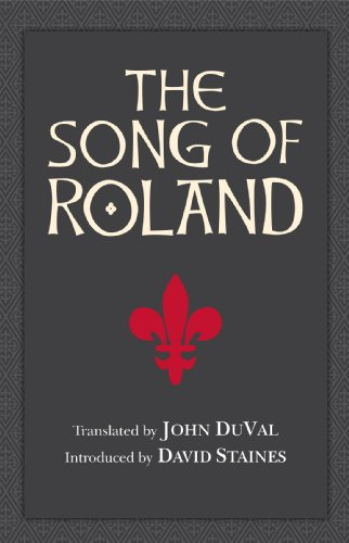 Song of Roland   2012 edition cover