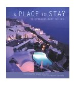 A Place to Stay (A Place To...) N/A edition cover