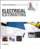 Mike Holt's Illustrated Guide to Electrical Estimating 2nd Edition  N/A 9781932685503 Front Cover