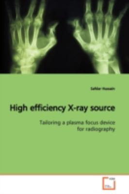 High Efficiency X-ray Source:   2009 edition cover