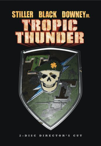 Tropic Thunder (Unrated Director's Cut) System.Collections.Generic.List`1[System.String] artwork