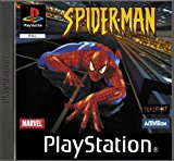 Spiderman (Software Pyramide) PlayStation artwork
