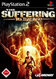 The Suffering - Ties that Bind PlayStation2 artwork