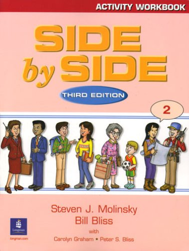 Side by Side  3rd 2001 edition cover