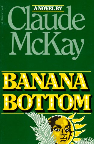 Banana Bottom   1974 (Reprint) 9780156106504 Front Cover