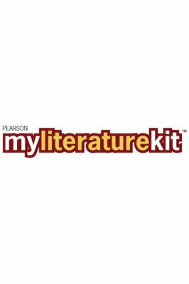 MYLITERATUREKIT-ACCESS                  N/A 9780205747504 Front Cover