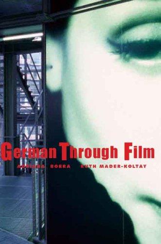 German Through Film   2007 edition cover