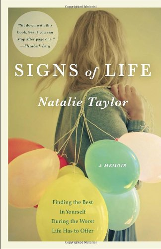 Signs of Life A Memoir N/A edition cover