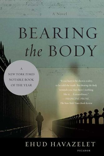 Bearing the Body A Novel N/A edition cover