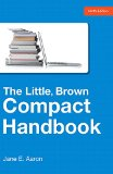 The Little, Brown Compact With Exercises:   2015 9780321986504 Front Cover