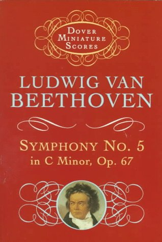 Symphony No. 5 in C Minor Op.67  N/A edition cover