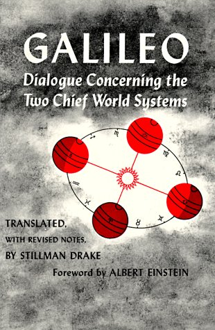 Dialogue Concerning the Two Chief World Systems  2nd 2001 (Revised) edition cover