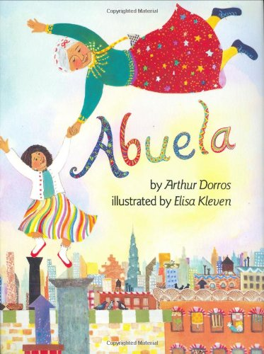 Abuela  N/A 9780525447504 Front Cover