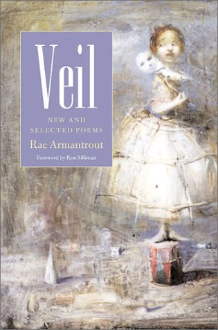 Veil New and Selected Poems  2001 9780819564504 Front Cover