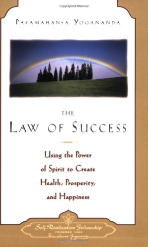 Law of Success  1980 9780876121504 Front Cover