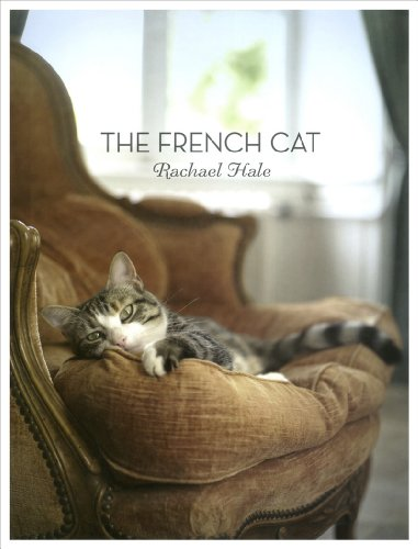 French Cat   2011 edition cover