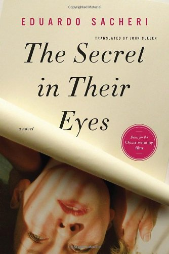 Secret in Their Eyes   2011 edition cover