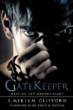Gatekeeper  N/A 9781612157504 Front Cover