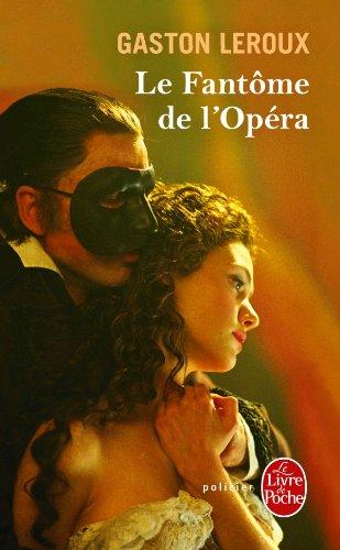 Fantome de l'Opera  N/A edition cover