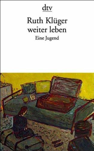 WEITER LEBEN 1st edition cover