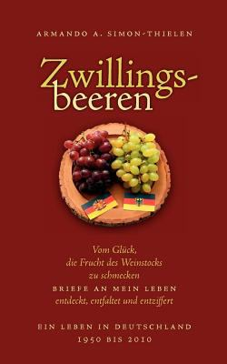 Zwillingsbeeren  N/A 9783842314504 Front Cover