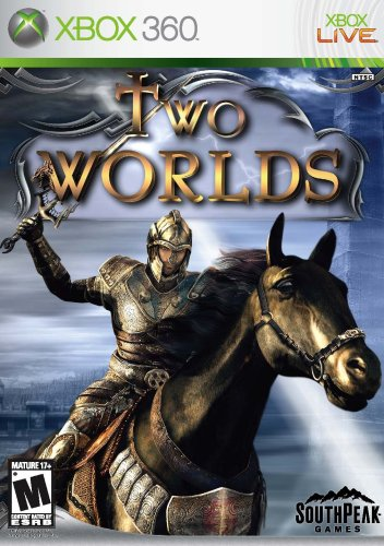 Two Worlds - Xbox 360 Xbox 360 artwork
