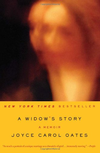 Widow's Story A Memoir  2012 edition cover