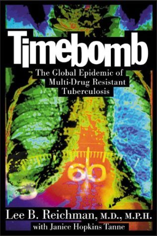 Timebomb   2004 edition cover
