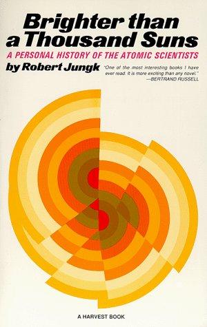 Heller Als Tausend Sonnen   1970 (Reprint) edition cover