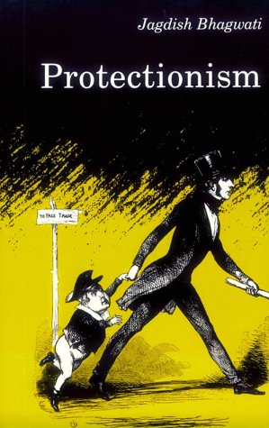 Protectionism   1989 (Reprint) 9780262521505 Front Cover