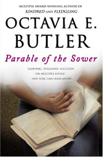 Parable of the Sower   2000 (Reprint) 9780446675505 Front Cover