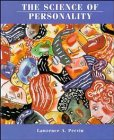 Science of Personality  1st 1996 9780471578505 Front Cover