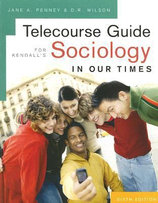 Sociology in Our Times  6th 2007 9780495130505 Front Cover