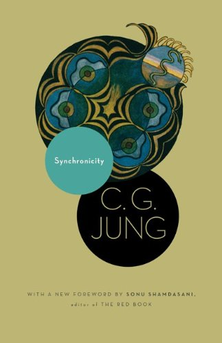 Synchronicity An Acausal Connecting Principle  2011 (Revised) edition cover