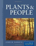 Plants and People   2013 (Revised) 9780763785505 Front Cover