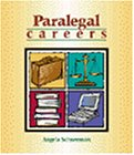 Paralegal Careers   2000 edition cover