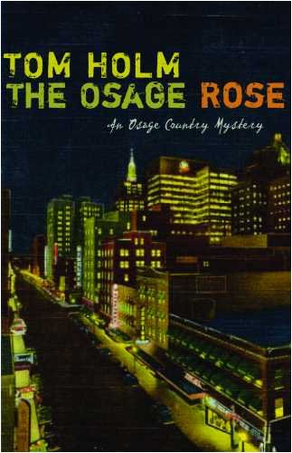 Osage Rose   2008 edition cover