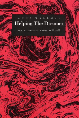 Helping the Dreamer New and Selected Poems, 1966-1988 N/A edition cover
