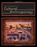 Classic Readings in Cultural Anthropology:   2015 edition cover