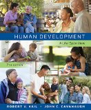 Human Development A Life-Span View 7th 2016 edition cover