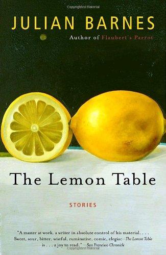 Lemon Table  N/A edition cover