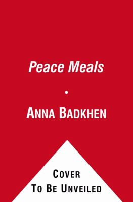 Peace Meals Candy-Wrapped Kalashnikovs and Other War Stories N/A edition cover