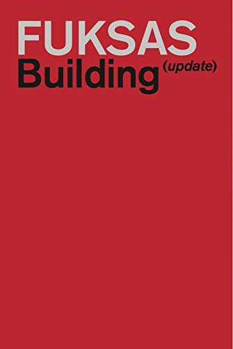 Fuksas Building: Updated   2014 9781940291505 Front Cover