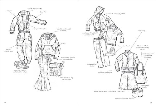 Figure Drawing for Fashion Design   2010 (Revised) edition cover