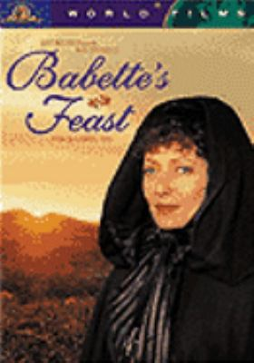 Babette's Feast System.Collections.Generic.List`1[System.String] artwork