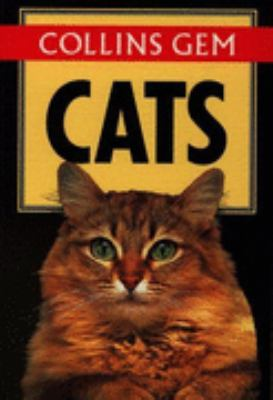 Guide to Cats   1985 edition cover